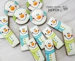 best 25 snowman cookies ideas on pinterest christmas sugar