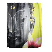 online get cheap buddha shower curtain aliexpress com alibaba group