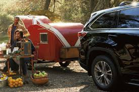 toyota highlander towing can the 2016 toyota highlander tow a trailer