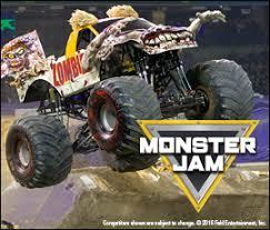 monster jam core entertainment