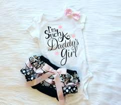 baby clothes daddy u0027s i u0027m such a