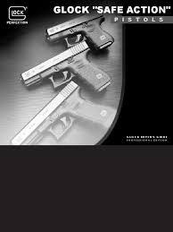 catalogo glock handgun trigger firearms