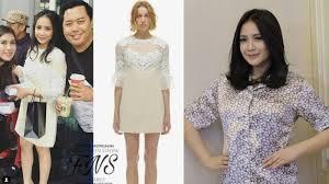 wedding dress nagita slavina nagita slavina pakai dress rp 5 2 juta netizen lebih bagus