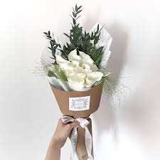calla bouquet fleur beautifully handcrafted bouquets calla