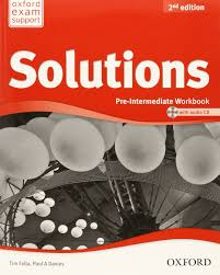 solutions 2nd ed