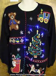 sweaters that light up where to find sweaters tacky light up tops for
