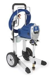 graco amazon black friday graco magnum 261820 prox9 hi boy cart airless paint sprayer graco