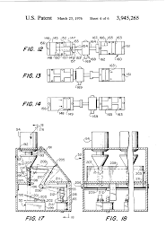 patent us3945265 fluid actuated gear changing system google