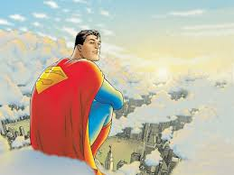 hard superman movies business insider