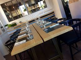 restaurant la cuisine table d hôte à la cuisine picture of restaurant le 6 a