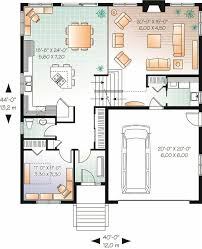 what is a split floor plan split level house plans home plan 126 1083