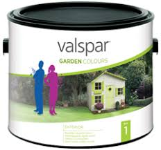 B Q Paint Colour Chart Bedrooms Valspar We Can Create Any Colour No Compromise