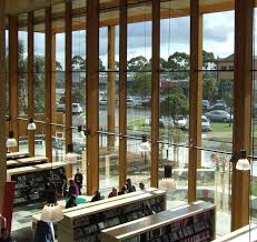melton library and learning hub library build assist
