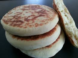 cuisine marocaine facile et rapide batbout marocain à la poêle bienvenue chez