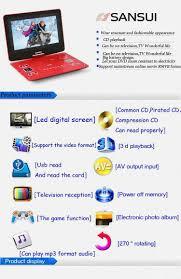 3d Home Design Software Portable Aliexpress Sale Sansui 3d Hd Led Screen 15