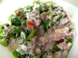 cuisine by region bicol cuisine lifeisacelebration