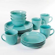 stoneware dinner service sets ebay
