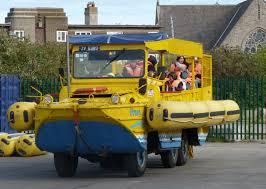 amphibious vehicle duck city splash tours rgi u0027s des rogers u0027 voyage of discovery blooloop