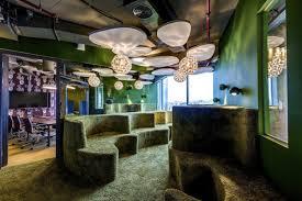 google israel sneak peek at google s incredible new offices in tel aviv israel