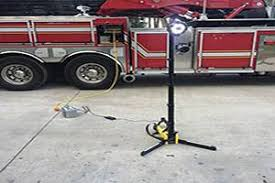 streamlight portable scene light gear test streamlight portable scene light fire rescue