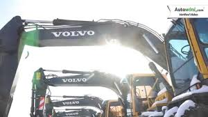 volvo company korean used equipment volvo group korea co ltd company