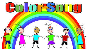 colors song color song for children kids songs by the learning
