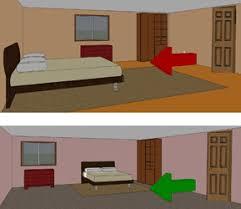 feng shui couleur chambre feng shui chambre nord ouest meilleur idées de conception de