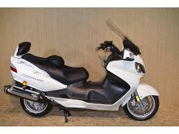 suzuki burgman 650 executive in florida for sale used