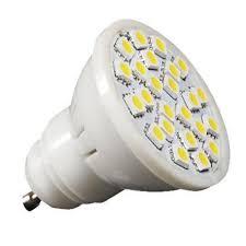 LED Light Bulb 110V