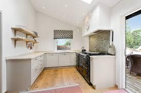cuisine en u beautiful cuisine en l avec îlot 6 indogate idees de cuisine