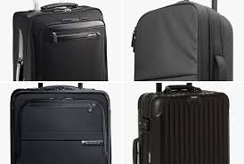 best travel luggage images 10 best carry on bags luggage gear patrol jpg