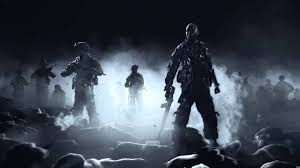 halloween ghost wallpaper call of duty ghosts prolog dreamscene animated wallpaper youtube