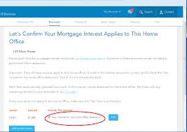 how to determine square footage of a house property tax deduction for home office turbotax support