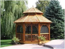 Design Your Backyard by Backyards Excellent Backyard Gazebo Designs Outdoor Pergola