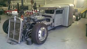 kenworth build and price the ultimate rod 1957 kenworth thunderhead