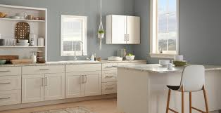 light greyish blue kitchen cabinets blue kitchen ideas and inspirational paint colors behr