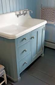 Top  Best Old Sink Ideas On Pinterest Vintage Sink Sand And - Old fashioned kitchen sinks