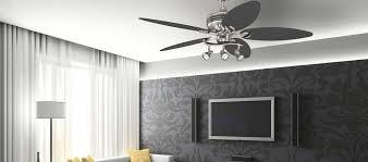 46 inch ceiling fan room size ceiling fans you ll love