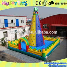 sport games inflatable backyard climbing structures buy backyard