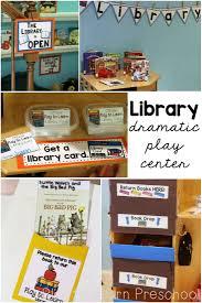 best 25 preschool library center ideas on pinterest reading