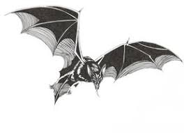 bat tattoos and designs page 41
