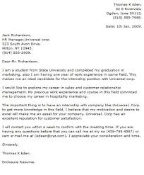 examples cover letters covering letter example simple cover