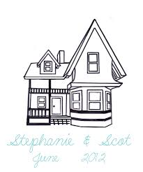house drawing glamorous 6 up house drawing movie sketch clipart homepeek