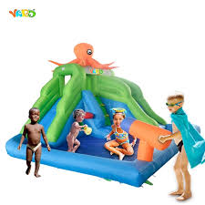 online shop yard selling summer bounce house inflatable water