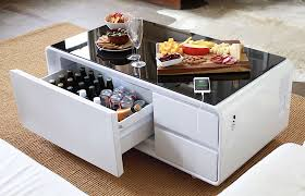 Buy A Coffee Table Sobro Cooler Coffee Table Swagger Magazine
