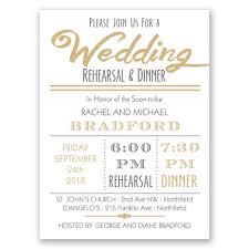 bridal dinner invitations rehearsal dinner invitation weareatlove