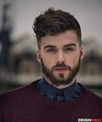 shaved sides haircut square face 50 ultra hot and stylish men s hairstyles 2017