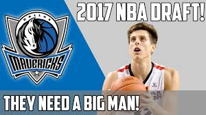 which player should the dallas mavericks select in the 2017 nba