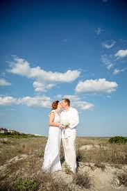 isle of palms beach house wedding charleston wedding photography