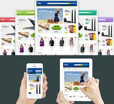 templates for website free download in php 10 free responsive ecommerce free templates download